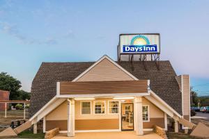 Days Inn by Wyndham Vernon, Hotels  Vernon - big - 7