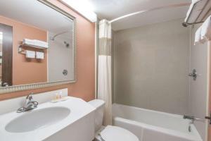Days Inn by Wyndham Vernon, Hotels  Vernon - big - 11