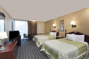 Days Inn by Wyndham Vernon, Hotels  Vernon - big - 9