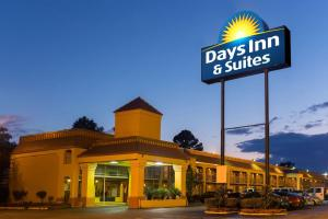 Days Inn and Suites - Vicksburg