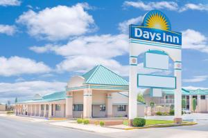 Days Inn - Roswell