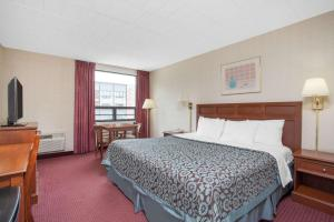Days Inn by Wyndham Liberty, Hotel  Ferndale - big - 11
