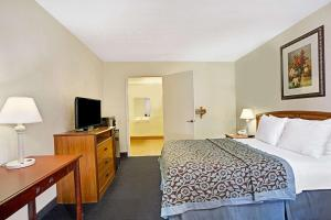 Days Inn by Wyndham St. Augustine West, Motels  St. Augustine - big - 13