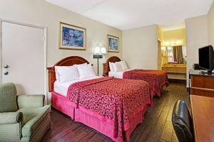 Days Inn by Wyndham St. Augustine West, Motels  St. Augustine - big - 16