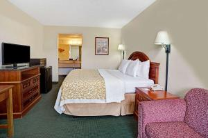 Days Inn by Wyndham St. Augustine West, Motels  St. Augustine - big - 21
