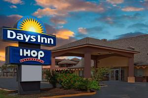 Days Inn by Wyndham St. Augustine West, Motels  St. Augustine - big - 22