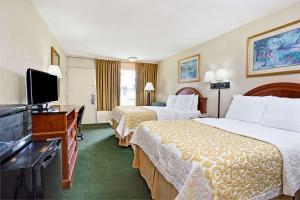 Days Inn by Wyndham St. Augustine West, Motels  St. Augustine - big - 24
