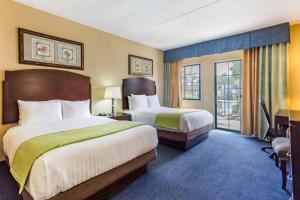 Days Hotel by Wyndham Mesa Near Phoenix, Szállodák  Mesa - big - 24