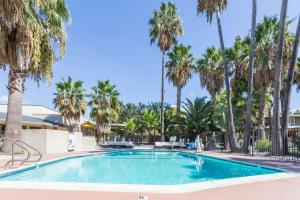 Days Inn by Wyndham Davis Near UC Davis, Отели  Davis - big - 28