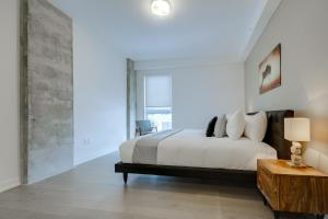 Le Vibe Apartment by Corporate Stays, Apartmány  Gatineau - big - 1