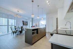 Le Vibe Apartment by Corporate Stays, Apartmány  Gatineau - big - 10