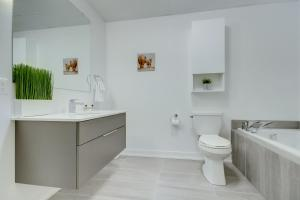 Le Vibe Apartment by Corporate Stays, Apartmány  Gatineau - big - 9