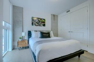 Le Vibe Apartment by Corporate Stays, Apartmány  Gatineau - big - 3