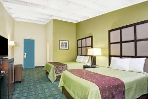 Days Inn by Wyndham Southington, Hotel  Southington - big - 18