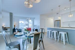 Le Vibe Apartment by Corporate Stays, Apartmány  Gatineau - big - 5