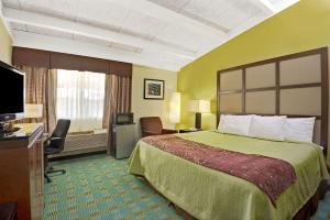 Days Inn by Wyndham Southington, Hotel  Southington - big - 21