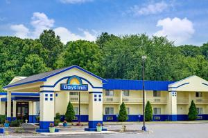 Days Inn by Wyndham Southington, Szállodák  Southington - big - 1