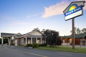 Days Inn by Wyndham Grayling, Hotels  Grayling - big - 32