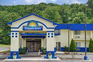 Days Inn by Wyndham Southington, Szállodák  Southington - big - 27