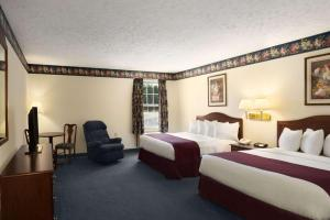 Days Inn Grayling, Hotels  Grayling - big - 37
