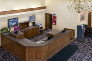 Days Inn Grayling, Hotels  Grayling - big - 41