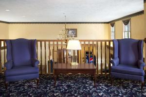 Days Inn Grayling, Hotels  Grayling - big - 42