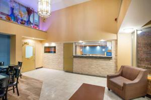 Days Inn by Wyndham New Haven, Hotels  New Haven - big - 28