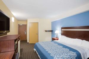 Days Inn by Wyndham New Haven, Hotels  New Haven - big - 29