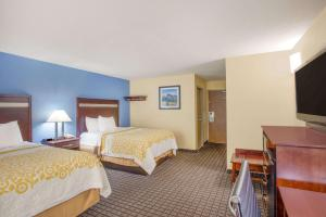 Days Inn by Wyndham New Haven, Hotels  New Haven - big - 32