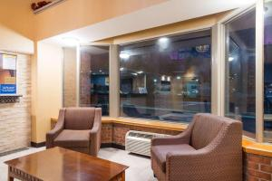 Days Inn by Wyndham New Haven, Hotels  New Haven - big - 33