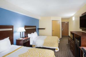 Days Inn by Wyndham New Haven, Hotels  New Haven - big - 34