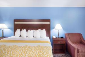 Days Inn by Wyndham New Haven, Hotels  New Haven - big - 37