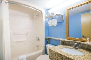 Days Inn by Wyndham New Haven, Hotels  New Haven - big - 38