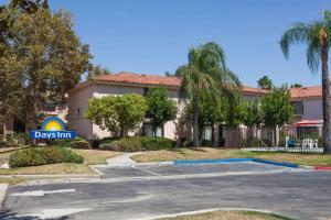 Days Inn San Bernardino-Redlands