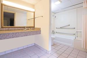 Days Inn by Wyndham N.W. Medical Center, Hotels  San Antonio - big - 20