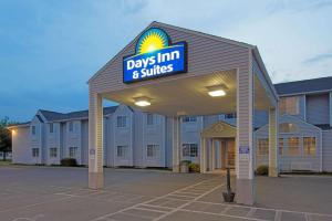 Days Inn and Suites Airway Heights-Spokane Airport