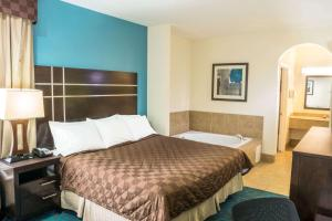 Days Inn by Wyndham Humble/Houston Intercontinental Airport, Hotels  Humble - big - 12