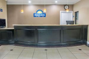 Days Inn by Wyndham Humble/Houston Intercontinental Airport, Hotels  Humble - big - 27