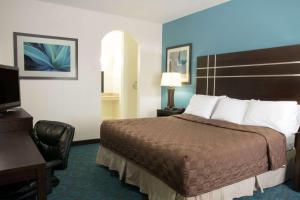 Days Inn by Wyndham Humble/Houston Intercontinental Airport, Hotely  Humble - big - 22