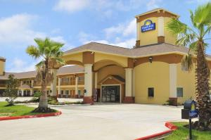 Days Inn by Wyndham Humble/Houston Intercontinental Airport, Hotels  Humble - big - 1