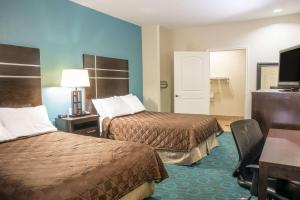 Days Inn by Wyndham Humble/Houston Intercontinental Airport, Hotels  Humble - big - 20