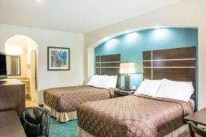 Days Inn by Wyndham Humble/Houston Intercontinental Airport, Hotels  Humble - big - 15
