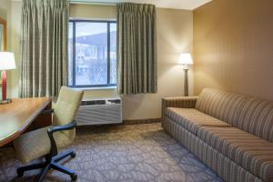 Days Inn & Suites by Wyndham Richfield, Hotels  Richfield - big - 2