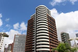 Ampliaza Imóveis, Apartments  Fortaleza - big - 13