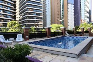 Ampliaza Imóveis, Apartments  Fortaleza - big - 14