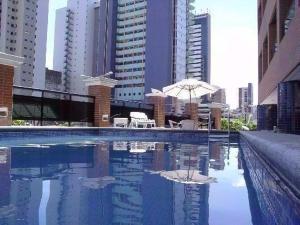 Ampliaza Imóveis, Apartments  Fortaleza - big - 16