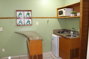 Ampliaza Imóveis, Apartments  Fortaleza - big - 20