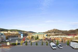 Days Inn by Wyndham Kamloops BC, Hotely  Kamloops - big - 1