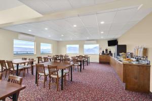 Days Inn by Wyndham Kamloops BC, Hotely  Kamloops - big - 29