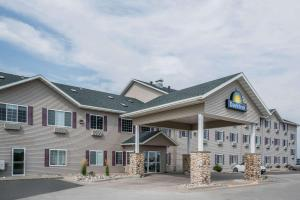 Days Inn Fargo-Casselton